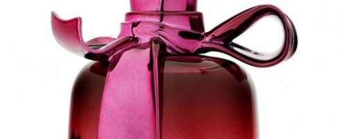 Flacon eau de parfum Ricci Ricci