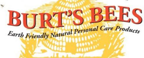 Logo Burt's Bees