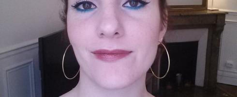 Make-up complet