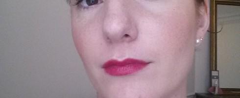 Le rouge à lèvres jumbo de chez Eye Care