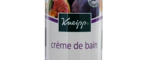 Crème de bain Kneipp